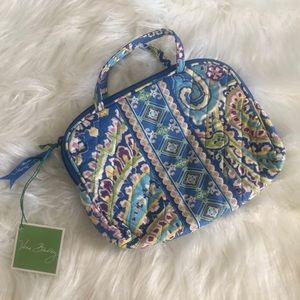 Vera Bradley Purse Cosmetic Bag
